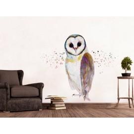 santamans owl