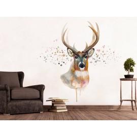 Santamans Deer