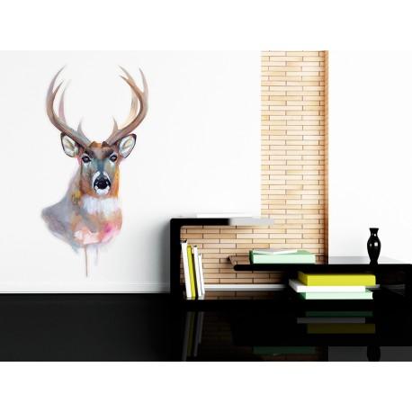 Santamans Deer / Vinyl