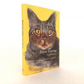 Gatos ilustres. Doris Lessing