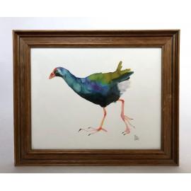 Blue Hen