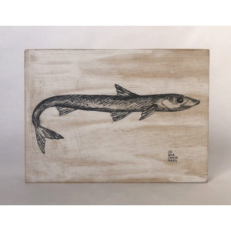 Little eel